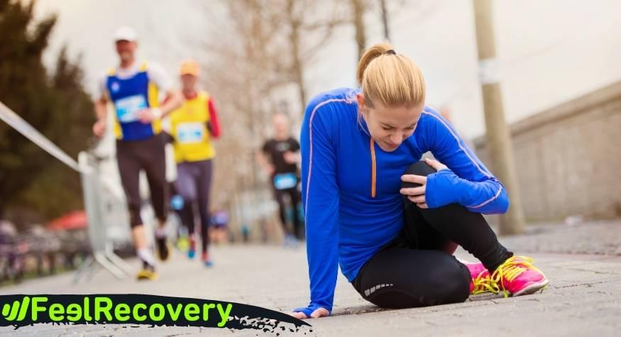 ¿Cuándo es mejor aplicar frío o calor según el tipo de lesión deportiva?