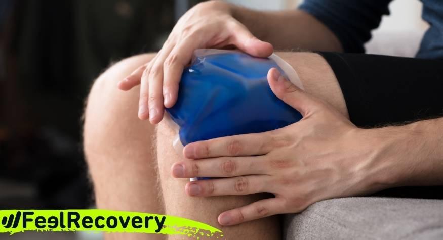 Cómo usar las bolsas rellenas de gel para frío o calor sin riesgos para la salud