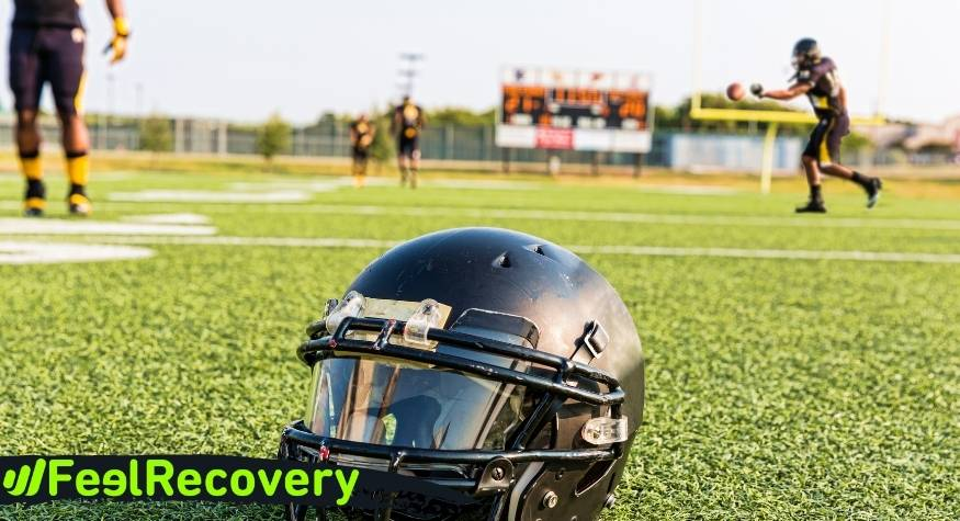 Do compression elbow braces really work for football?