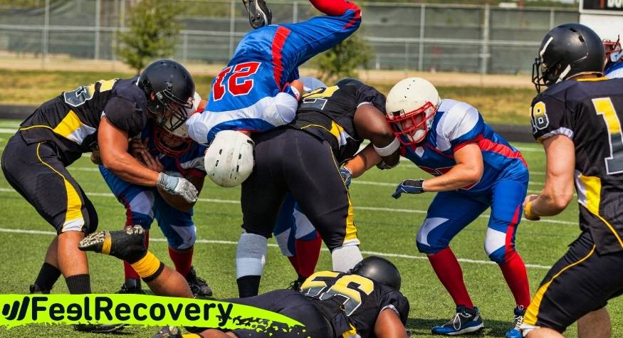 Do compression knee braces for football really work?