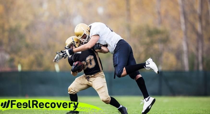 Do compression shoulder braces really work for football?