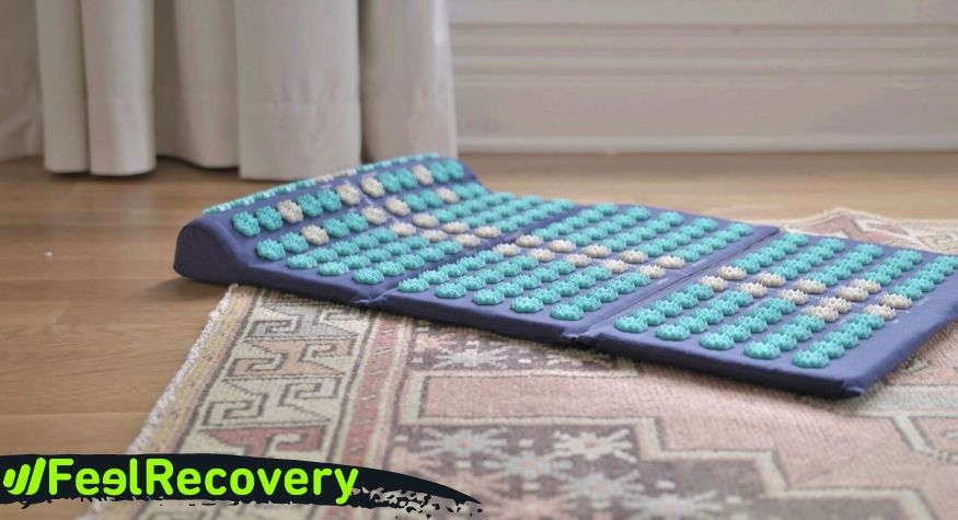 Studies and scientific research that support the use of the Lotus flower mat
