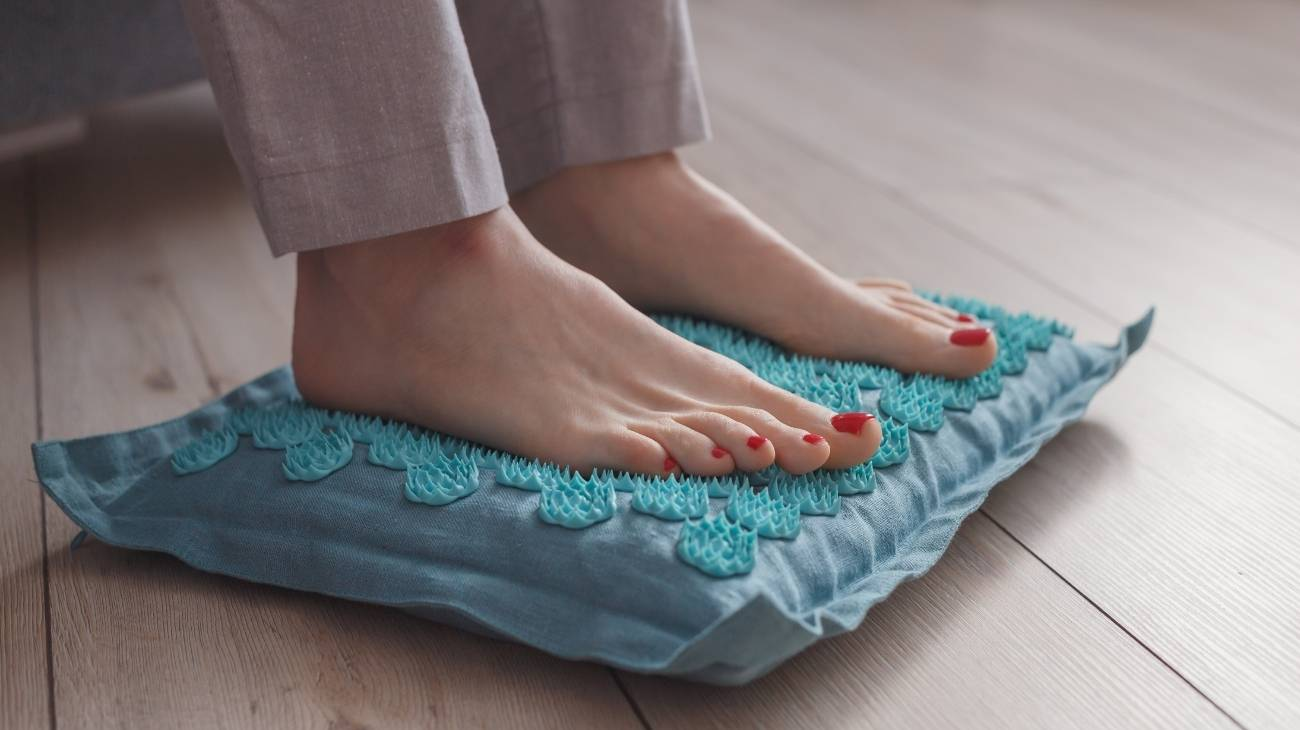 Does the acupressure mat really work? What scientific evidence is there?