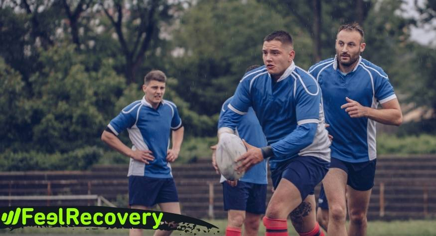 Do compression elbow braces really work for rugby?