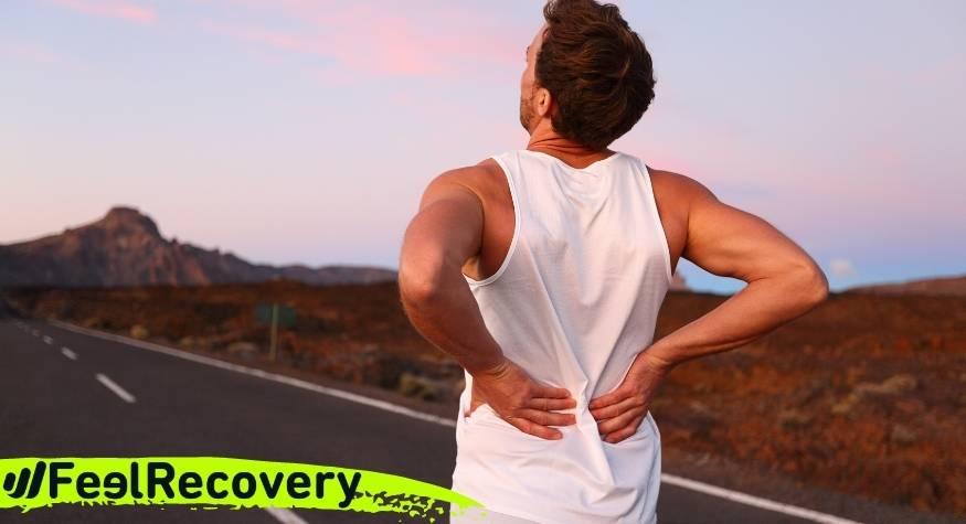 ¿Funcionan realmente las fajas deportivas para corredores y atletas?