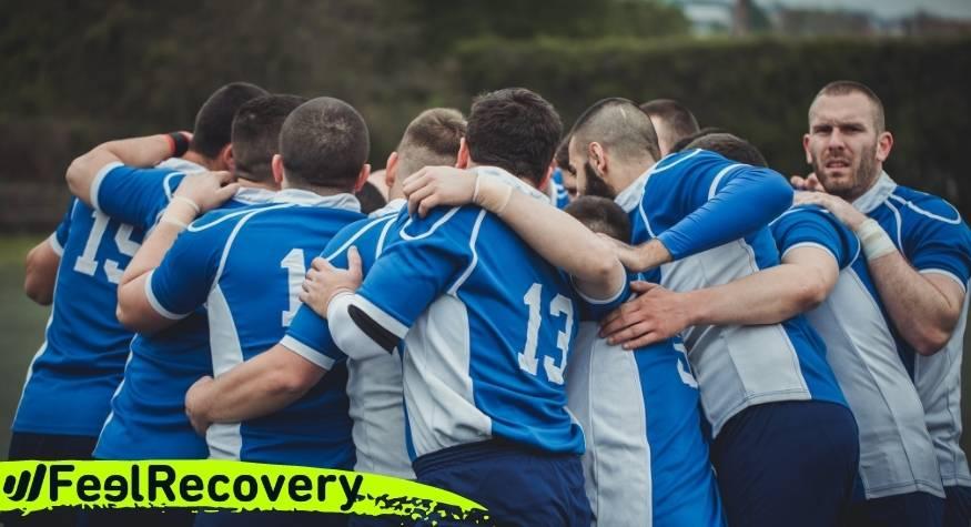 Do compression shoulder braces really work for rugby?