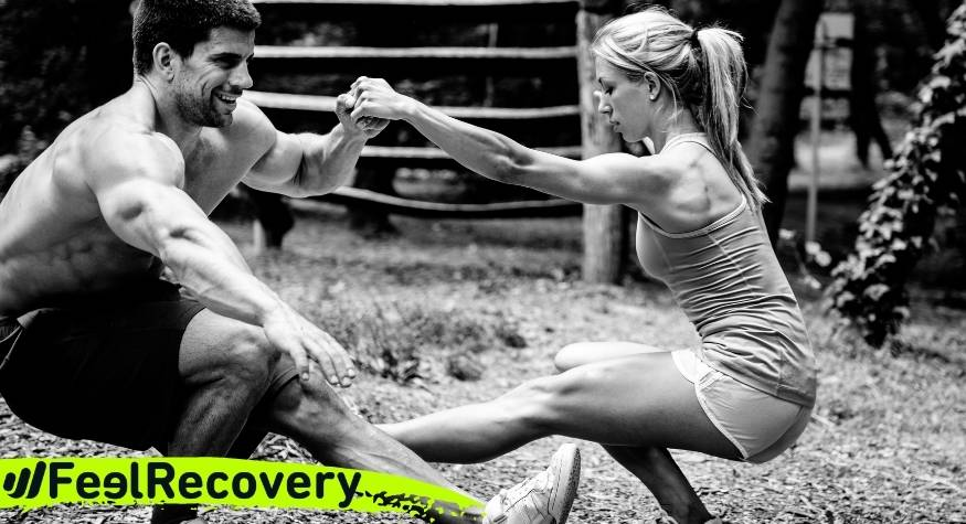 Do compression socks really work to improve performance and recovery in Crossfit?
