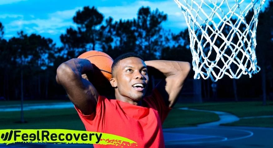 ¿Funcionan realmente las medias de compresión para mejorar el rendimiento y recuperación en baloncesto?