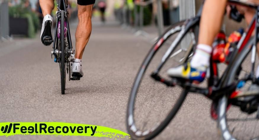 Do compression socks really work to improve performance and recovery in cyclists?