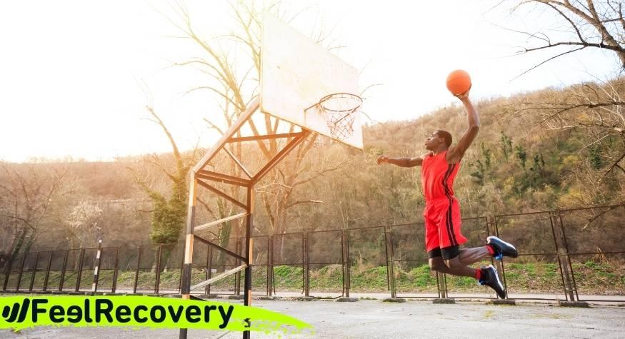 ¿Funcionan realmente las pantorrilleras de compresión para mejorar el rendimiento y recuperación en baloncesto?