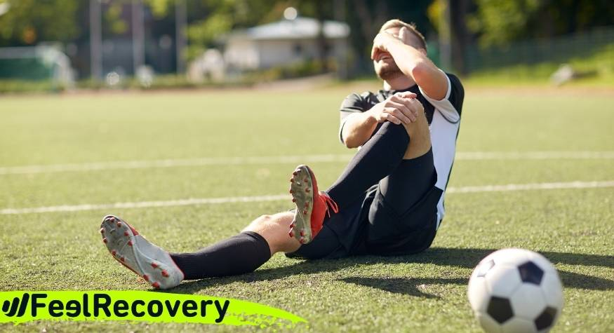 Do compression knee braces for soccer really work?