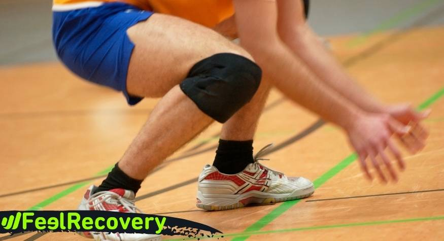 Do knee compression slleves for volleyball really work?