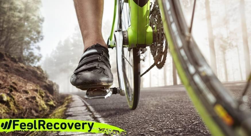 ¿Funcionan realmente las tobilleras de compresión para ciclismo?