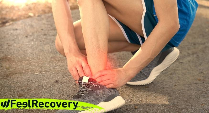 ¿Funcionan realmente las tobilleras de compresión para correr?