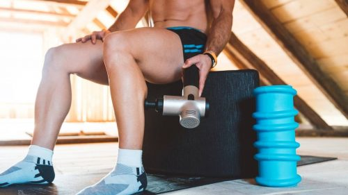 Buying Guide: How to choose the best electric massagers tools for muscles injuries?