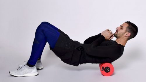 Buying Guide: How to choose the best vibrating Foam Rollers for muscle recovery?