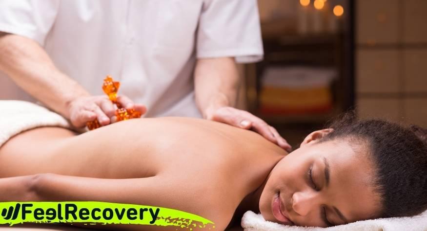 Cyriax massage or transverse deep tissue massage