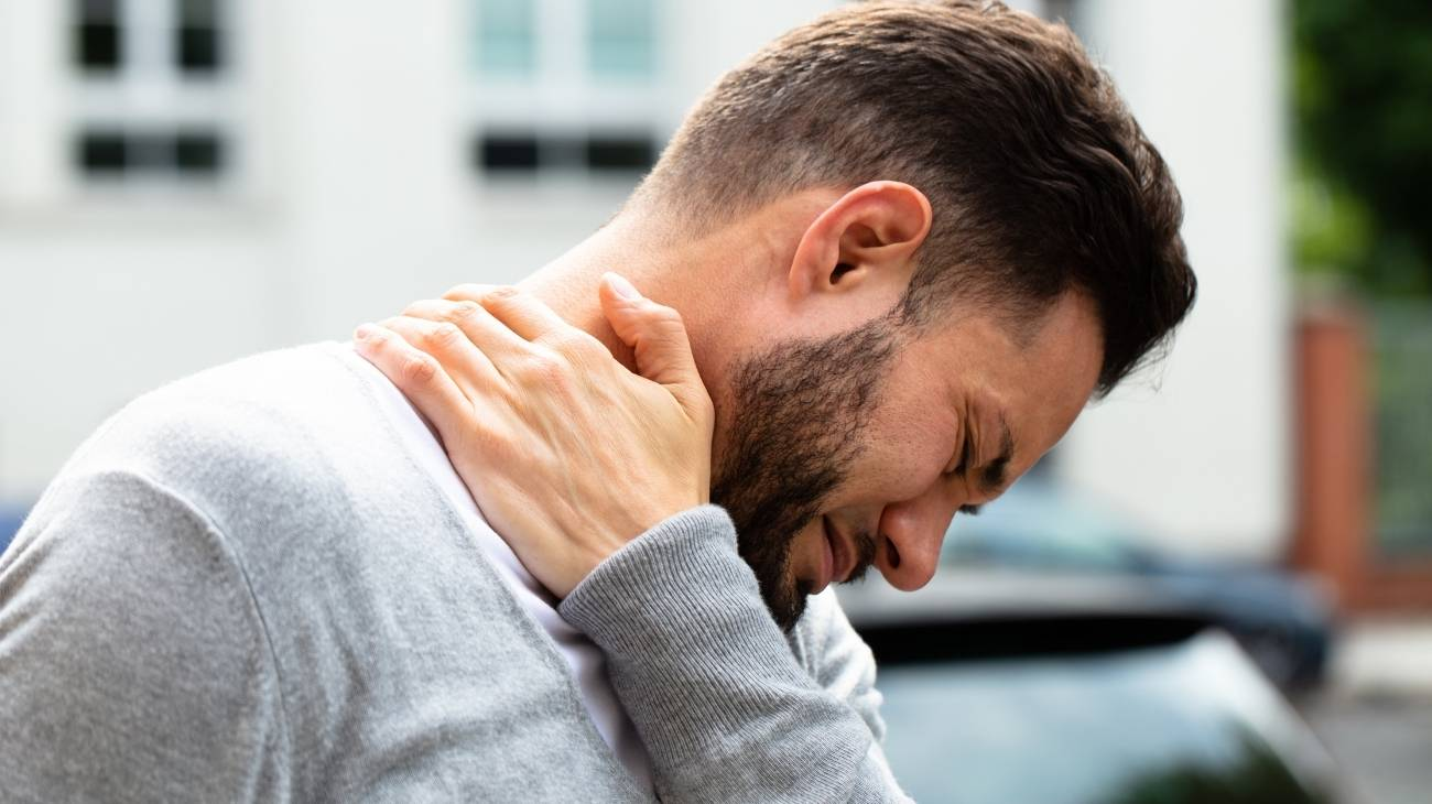 Best neck pain relief products