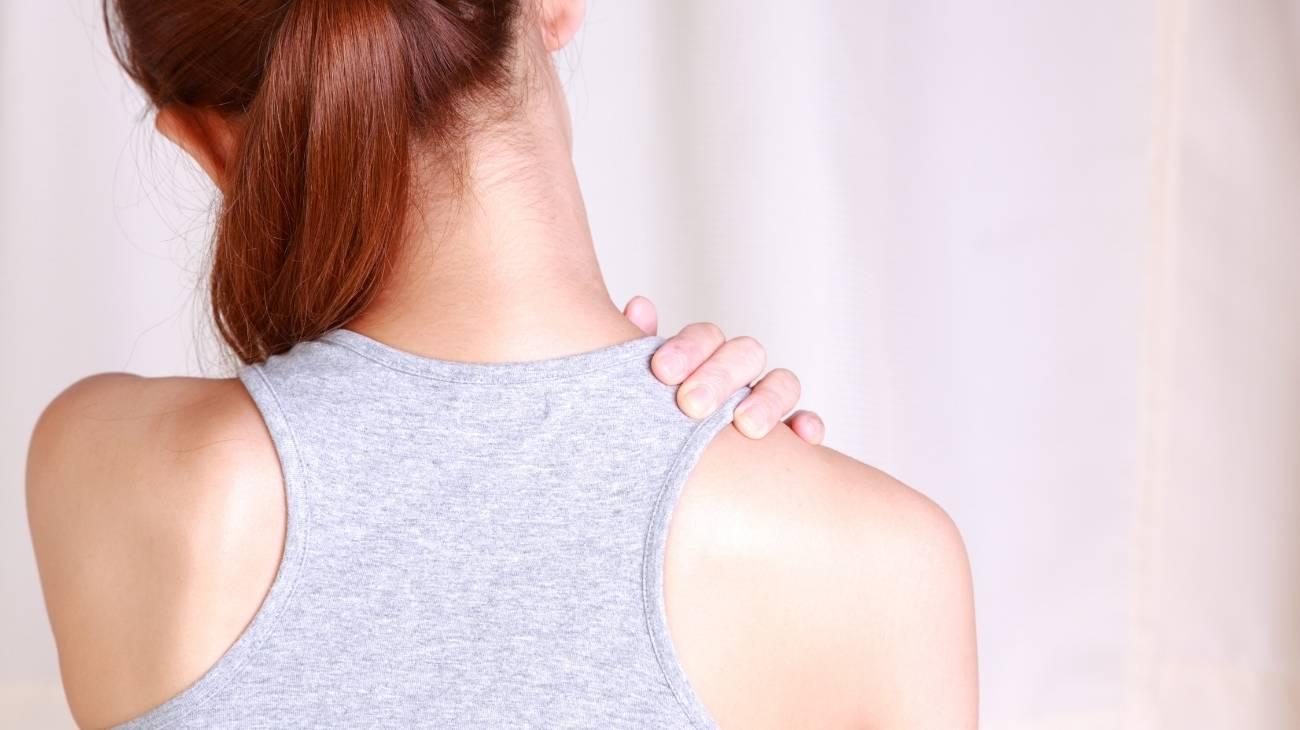 Best shoulder pain relief products