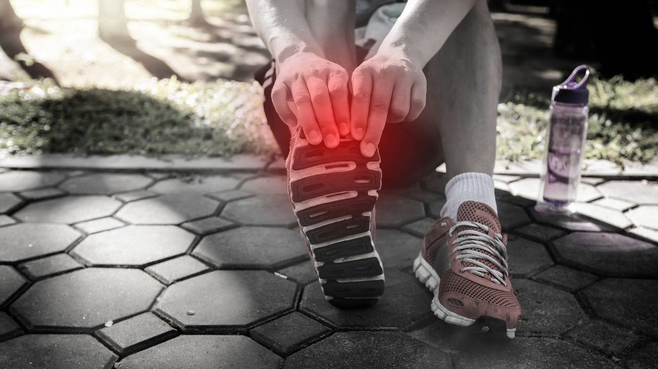 Best feet pain relief products