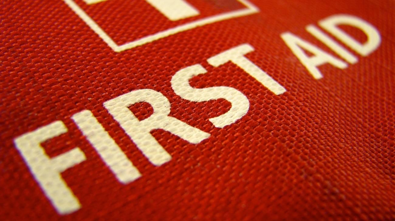 Método R.I.C.E de primeros auxilios