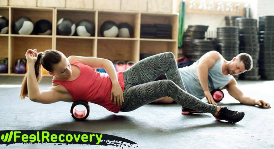 What is a Foam Roller for and what are its benefits?