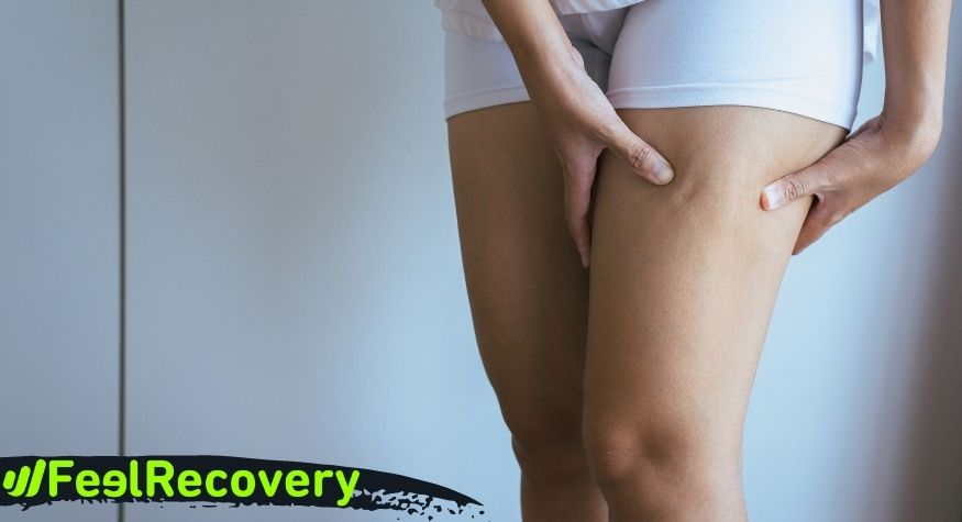 What is cellulite and what are the causes of this aesthetic problem?