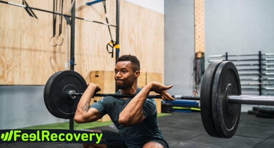 ¿Qué características debes tener en cuenta antes de elegir la mejor codera deportiva para fitness o halterofilia?