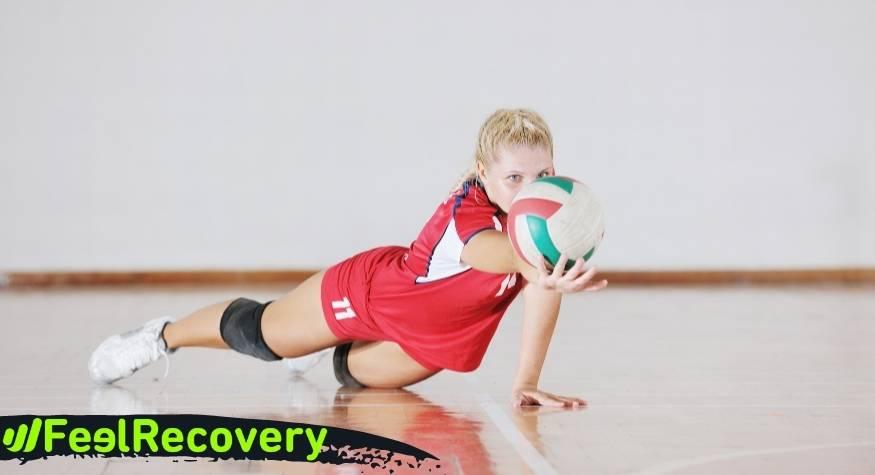 ¿Qué características debes tener en cuenta antes de elegir la mejor codera deportiva para voleibol?