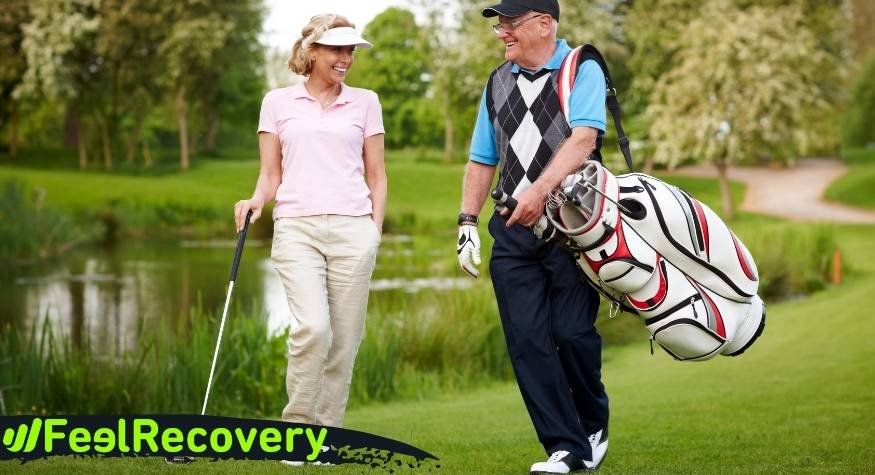 What features should you consider before choosing the best sports lumbar support for golf?