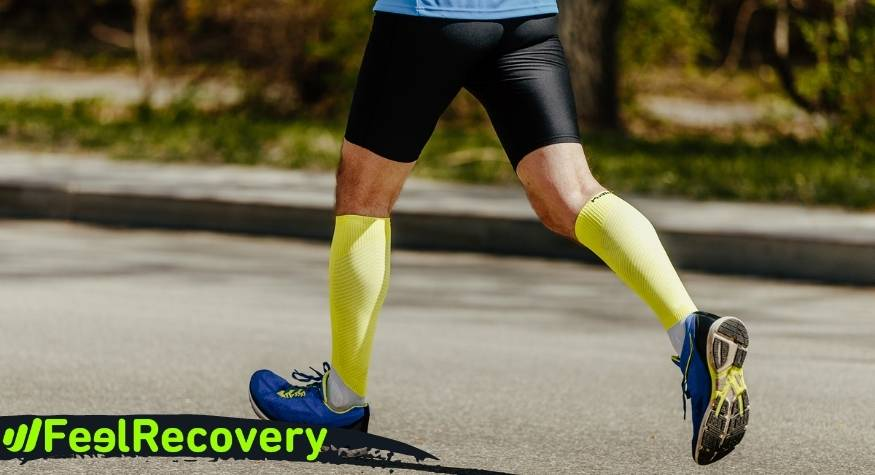 What features should you consider before choosing the best compression sleeves for running?