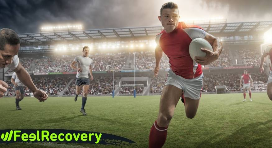 What features should you consider before choosing the best sports shoulder brace for rugby?