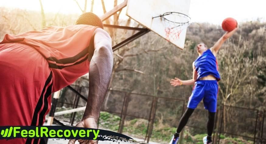 ¿Qué características debes tener en cuenta antes de elegir la mejor media compresiva para jugar al basket?