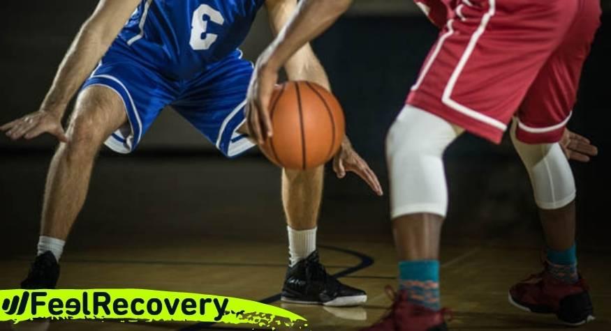 ¿Qué características debes tener en cuenta antes de elegir la mejor rodillera deportiva para basket?