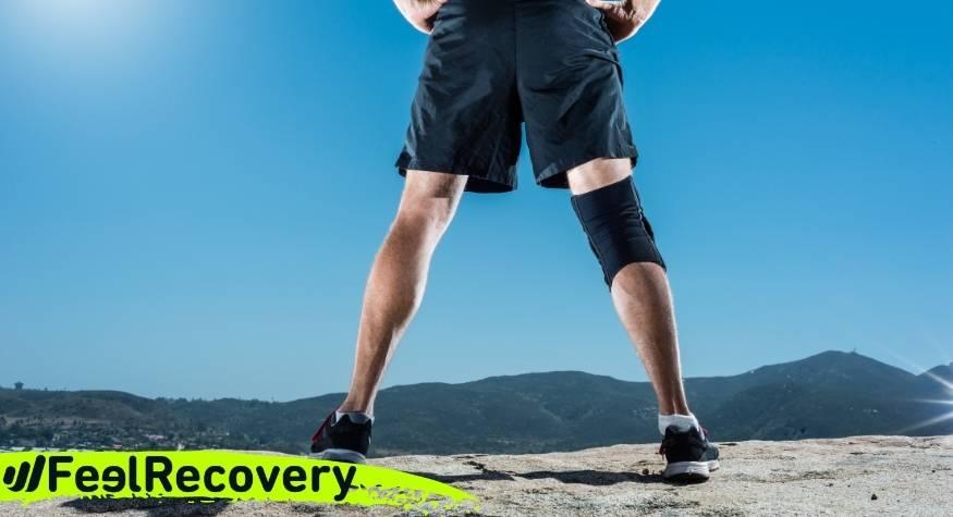 ¿Qué características debes tener en cuenta antes de elegir la mejor rodillera deportiva para hombre o mujer?