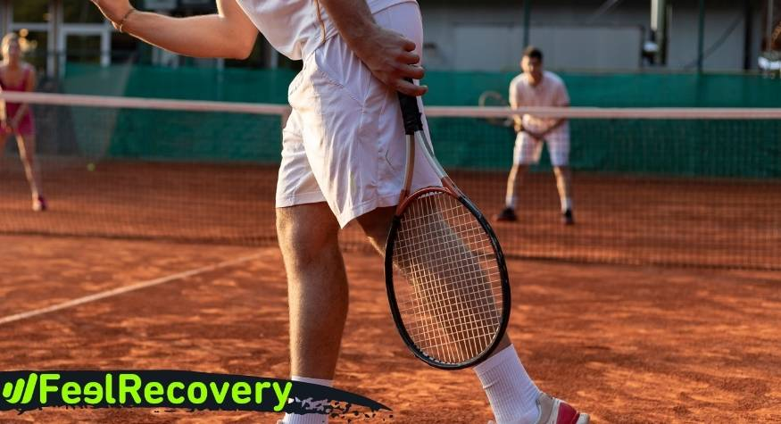 What features should you consider before choosing the best sports knee brace for racket sports?