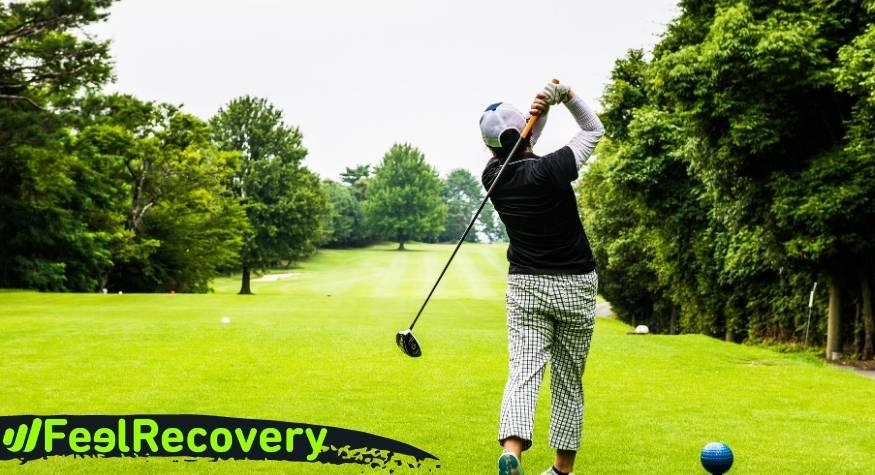 ¿Qué características debes tener en cuenta antes de elegir la mejor tobillera deportiva para practicar el golf?