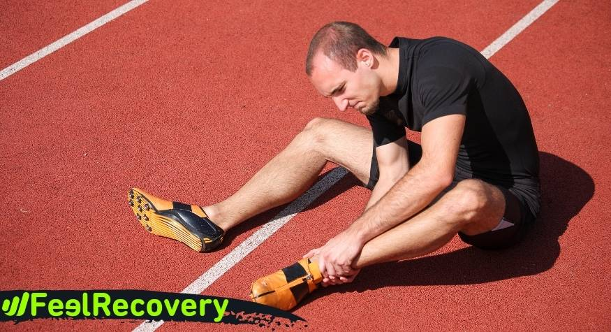 ¿Qué características debes tener en cuenta antes de elegir la mejor tobillera deportiva para practicar running?