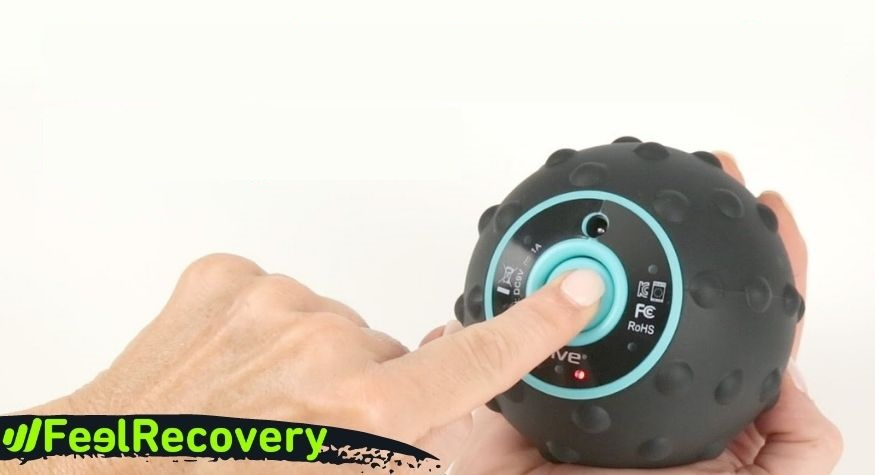 What should we consider when choosing the best vibrating massage ball?
