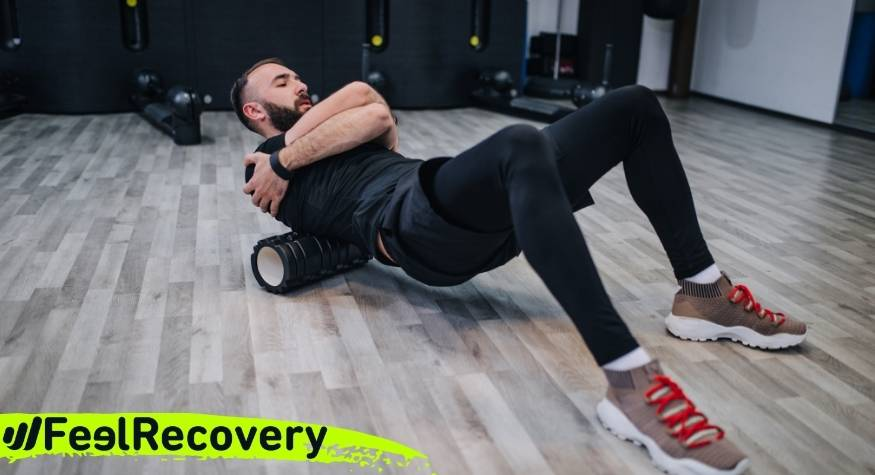 What is the Foam Roller and what are the health benefits of using it regularly?