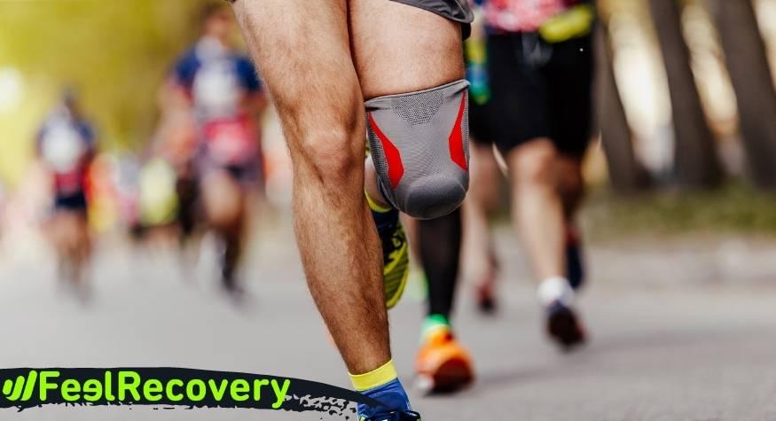 ¿Qué es la bursitis de rodilla y cuáles son sus síntomas?
