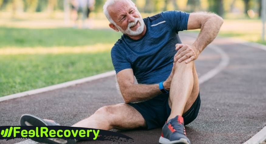 ¿Qué es la condromalacia rotuliana y cuáles son sus síntomas?
