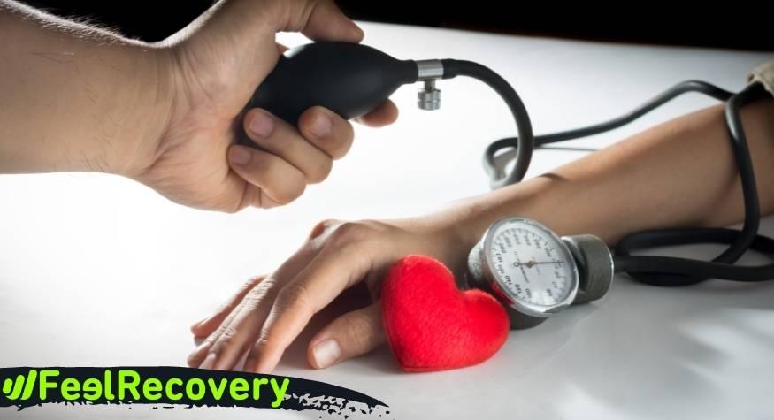 ¿Qué es la hipertensión y cuáles son las causas de esta enfermedad?