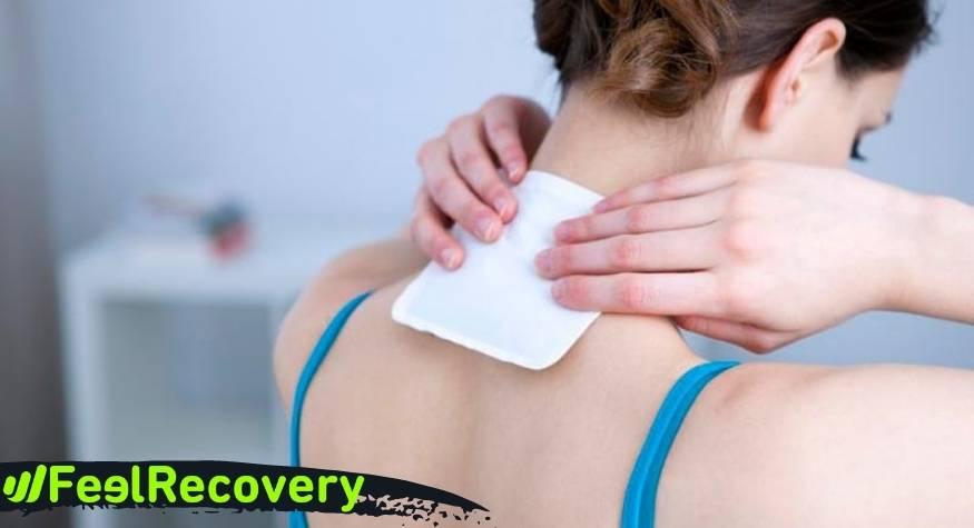 Qué es la termoterapia y para qué se usa en fisioterapia