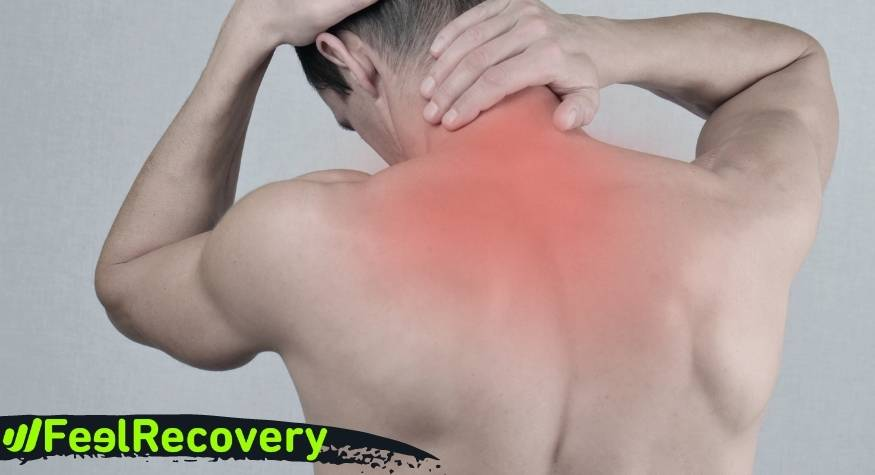 What other alternatives are there to apply cold or heat to reduce all types of pain?