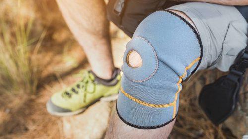 ¿Qué rodillera es mejor para mi? Rodilleras ortopédicas vs rodilleras de compresión