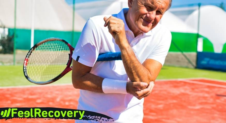 What features should you consider before choosing the best sports elbow brace for racket sports?