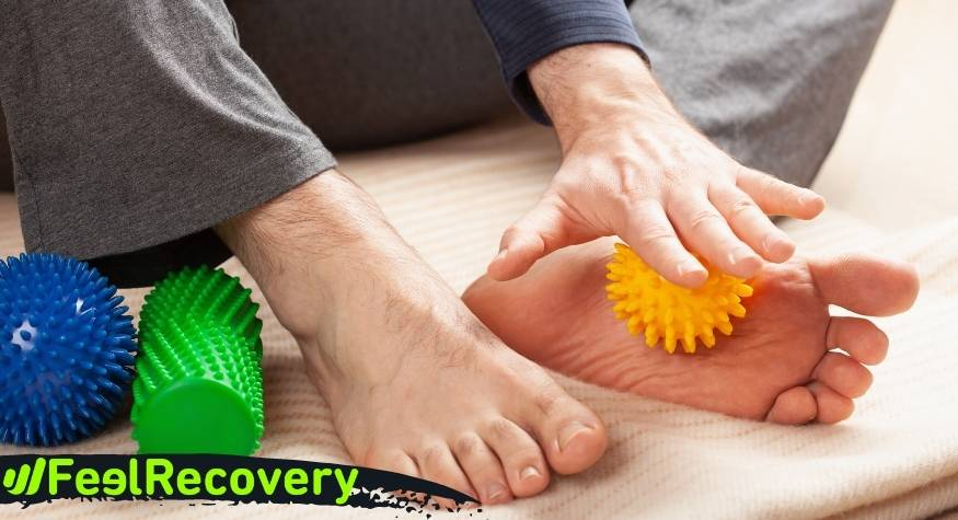 ¿Qué tipo de dolencias y lesiones se pueden tratar con la terapia de masajes?