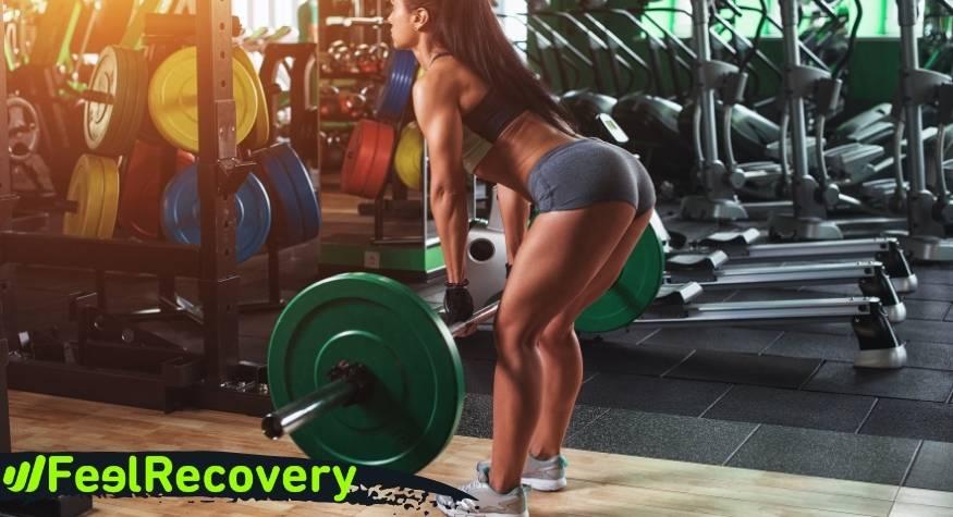 ¿Qué características debes tener en cuenta antes de elegir la mejor faja lumbar deportiva para levantamiento de pesas?