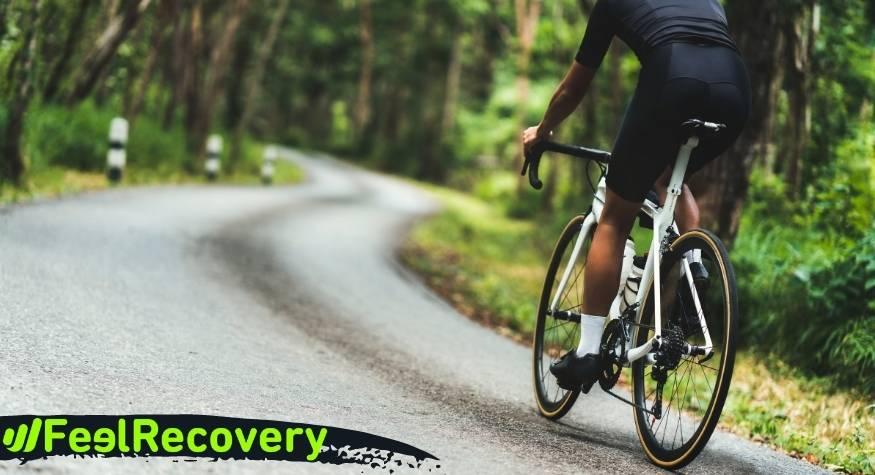 ¿Qué características debes tener en cuenta antes de elegir la mejor tobillera deportiva para practicar ciclismo?